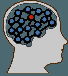 associative-network-activated-node