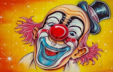 clown-color