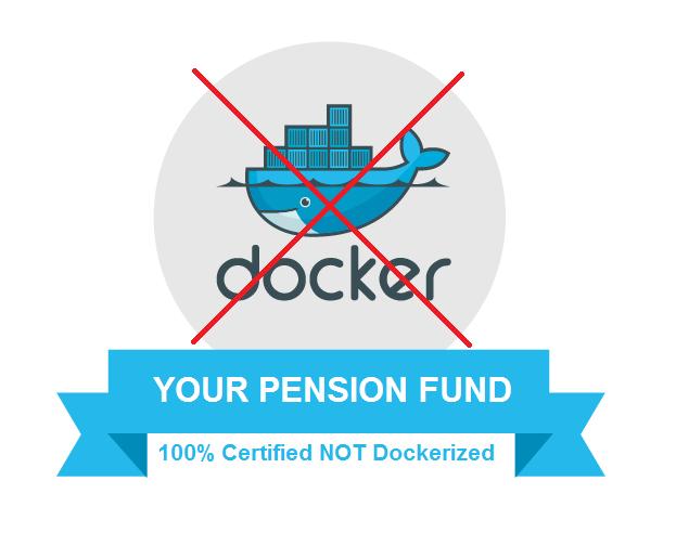 Dockerの本番運用 | POSTD